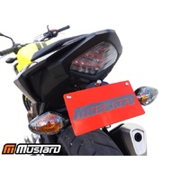 CB500F & CBR500R 16 - Current Tail Tidy