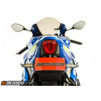 Suzuki GSXR-1000 17 - Current Tail Tidy