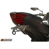 MT-07 & FZ-07 13 - Current Tail Tidy