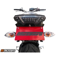 MT-09 & FZ-09 2013 - 2016 Tail Tidy