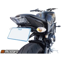 MT-09 & FZ-09 17 - 2020 Tail Tidy