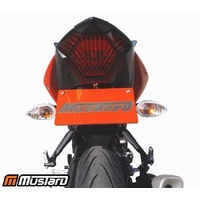 YZF-R3 & MT-03 15 - Current Tail Tidy